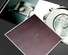 Asprey Watch Catalogue