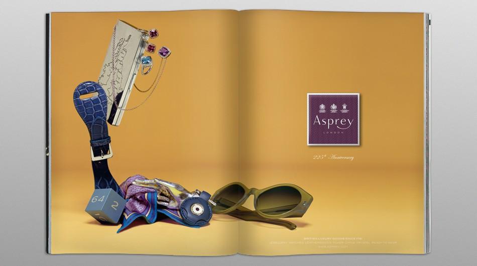 Asprey SS Campaign
