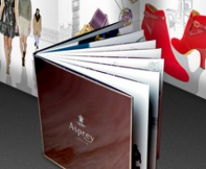 Asprey Christmas Catalogue