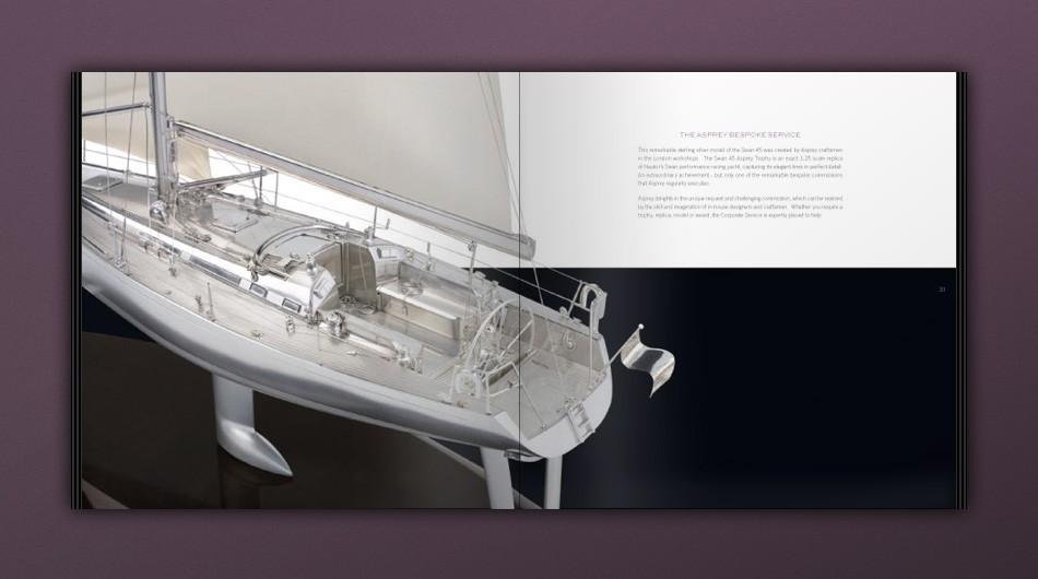 Asprey Corporate Catalogue